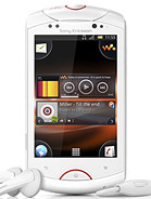Sony Ericsson - Live with Walkman