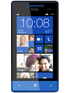 HTC - Windows Phone 8S