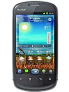 Huawei - U8850 Vision