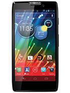 Motorola - RAZR HD XT925