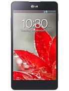 LG - Optimus G E975