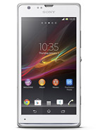 Sony - Xperia SP