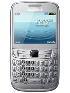 Samsung - Ch@t 357 S3570