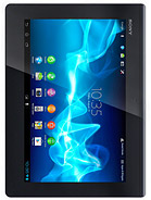 Sony - Xperia Tablet S 64GB WiFi