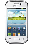 Samsung - Galaxy Young S6310