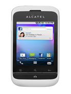 Alcatel - OT 903