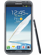 Samsung - Galaxy Note 2 T889