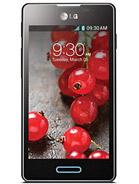 LG - Optimus L5 II E460