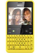 Nokia - Asha 210