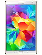 Samsung - Galaxy Tab S 8.4 LTE