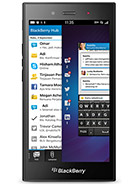 Blackberry - Z3