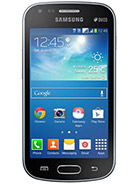 Samsung - Galaxy Trend Plus S7580