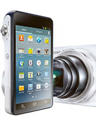 Samsung - Galaxy Camera GC100