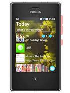 Nokia - Asha 503