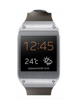 Samsung - Gear