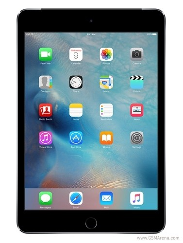 iPad Mini 4 WiFi+4G