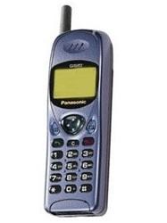 Panasonic - G450