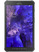 Samsung - Galaxy Tab Active LTE