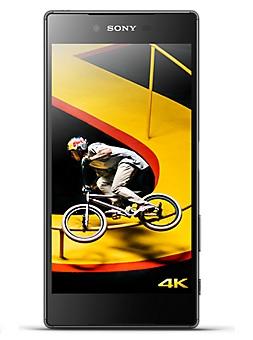 Sony - Xperia Z5 Premium