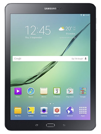 Galaxy Tab S2 9.7 LTE