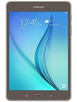 Galaxy Tab A 8.0 WiFi