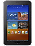 Samsung - Galaxy Tab 7.0 Plus P6200