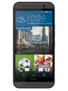 HTC One M9