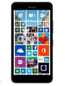 Microsoft - Lumia 640 XL