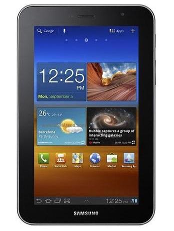 Samsung Galaxy Tab 7.7 P6800