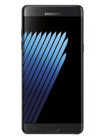 Samsung Galaxy Note 7 N930F 64GB