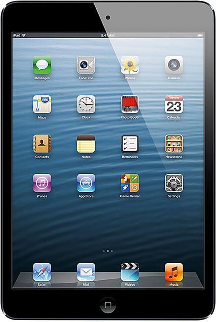 Apple - iPad mini 32GB WiFi