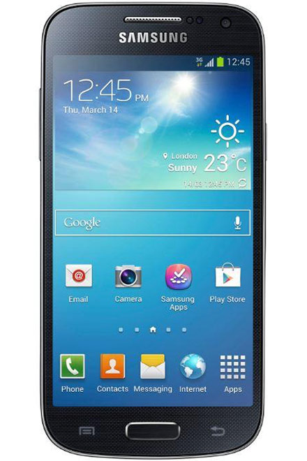 Samsung - Galaxy S4 mini i9195