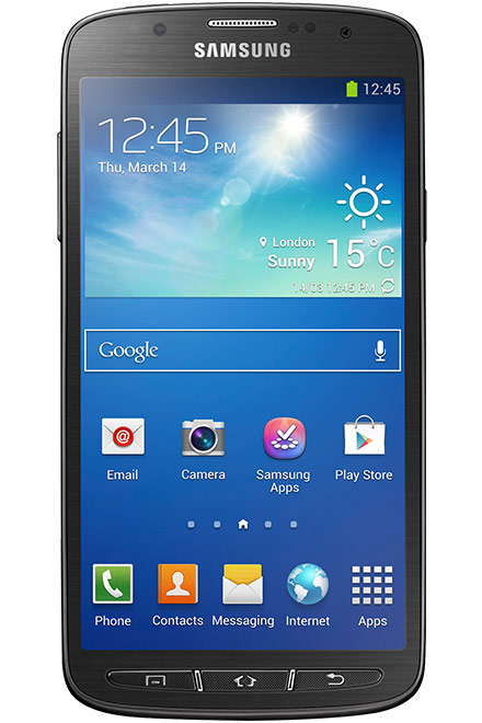 Samsung Galaxy S4 i9295 Active