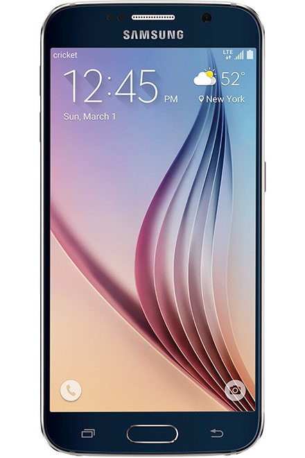 Samsung - Galaxy S6 G920 128GB