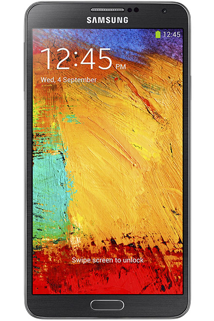 Samsung - Galaxy Note 3 N7505