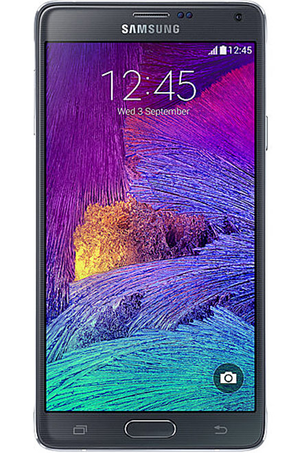 Samsung - Galaxy Note 4 N910F