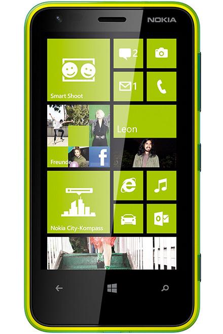 Nokia - Lumia 620