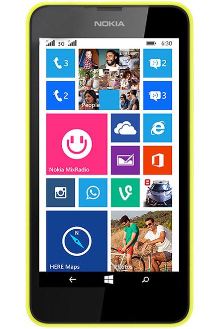 Nokia - Lumia 630