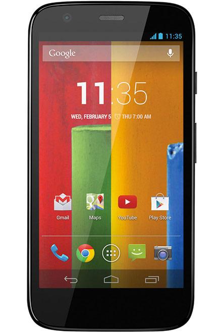 Motorola - Moto G