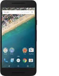 LG - Nexus 5X