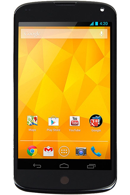 Google - Nexus 4 16GB
