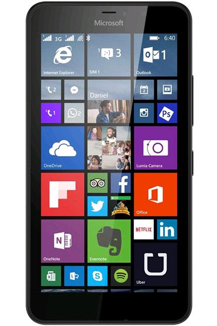 Microsoft - Lumia 640