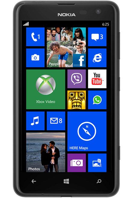 Nokia - Lumia 625