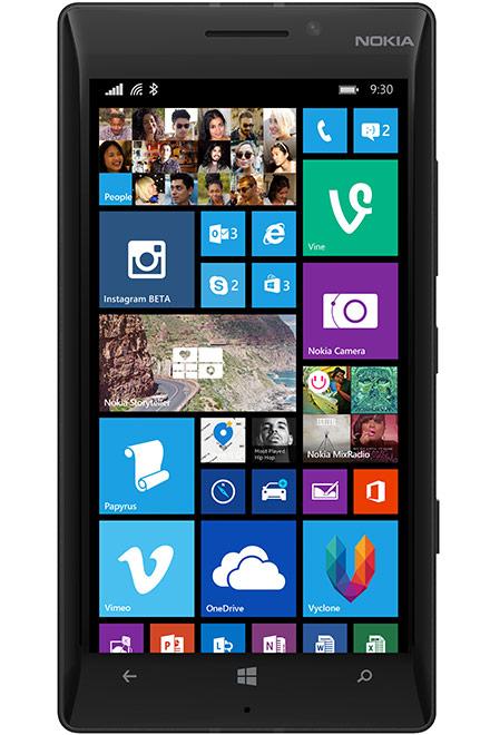 Nokia - Lumia 930