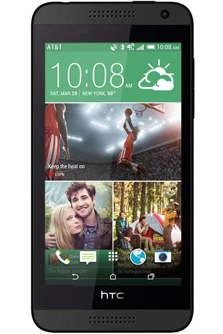 HTC - Desire 610