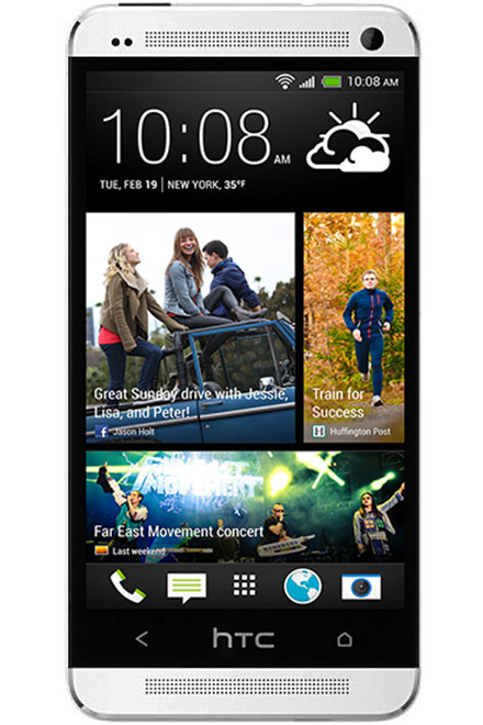 HTC - One mini
