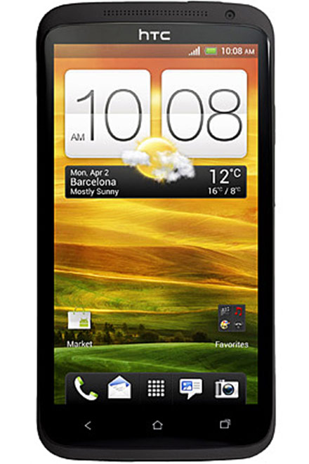 Htc - One XL
