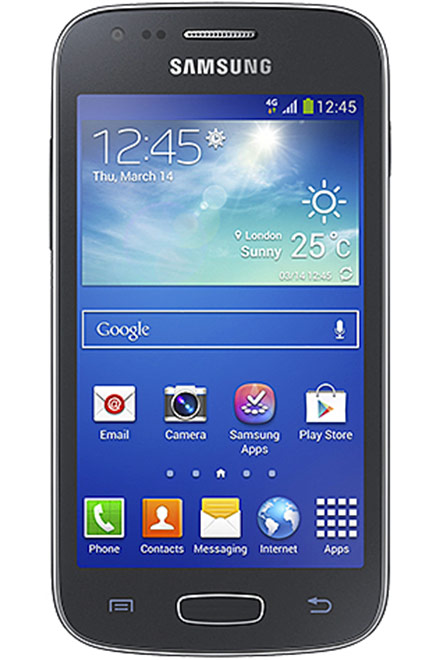 Samsung - Galaxy Ace 3 S7275