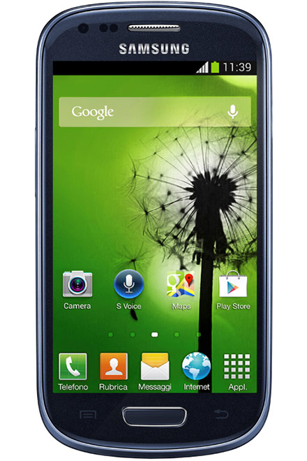 Samsung - Galaxy S3 mini i8200