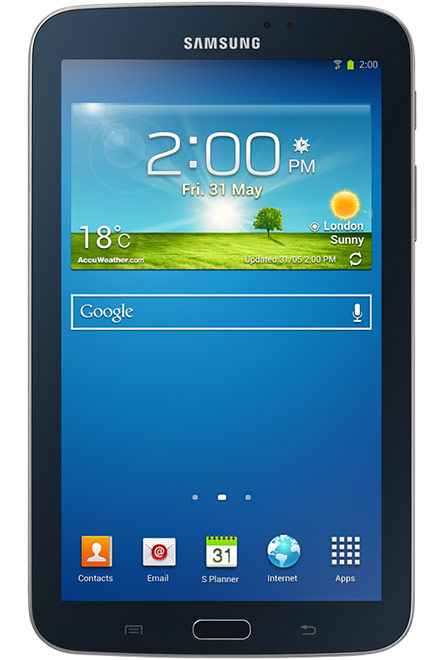 Samsung - Galaxy Tab 3 7.0 T210